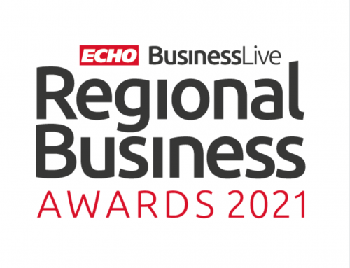 CAL International are a finalist in the ECHO Regional Business Awards 2021